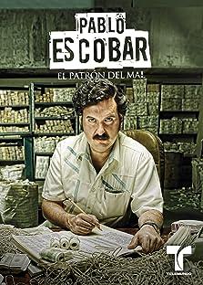 Pablo Escobar: El Patrón del Mal (2012– )