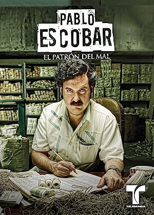 Pablo Escobar: El Patrón del Mal ( Pablo Escobar Kötülüğün Efendisi )