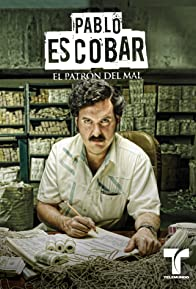 Primary photo for Pablo Escobar: El Patrón del Mal