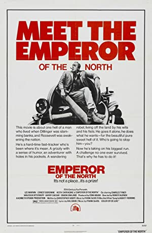Emperor of the North Poster Image