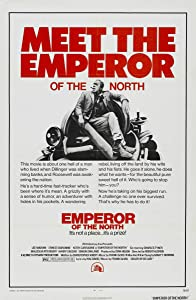 Movies ready to watch for free Emperor of the North  [1080i] [720p] [hd1080p] by Christopher Knopf