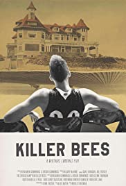 Killer Bees (2017) 720p