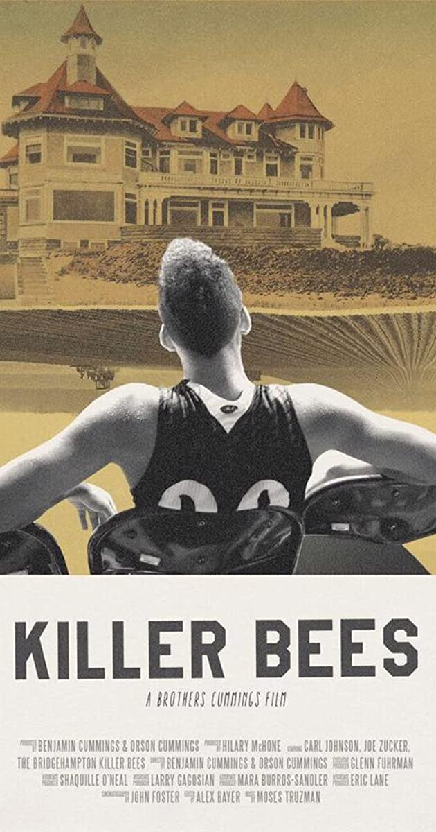 Subtitle of Killer Bees