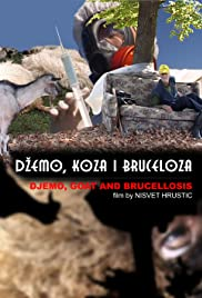 Djemo, Goat and Brucellosis Poster