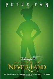 Return to Never Land (2002) film en francais gratuit