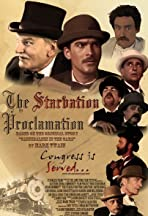 The Starvation Proclamation