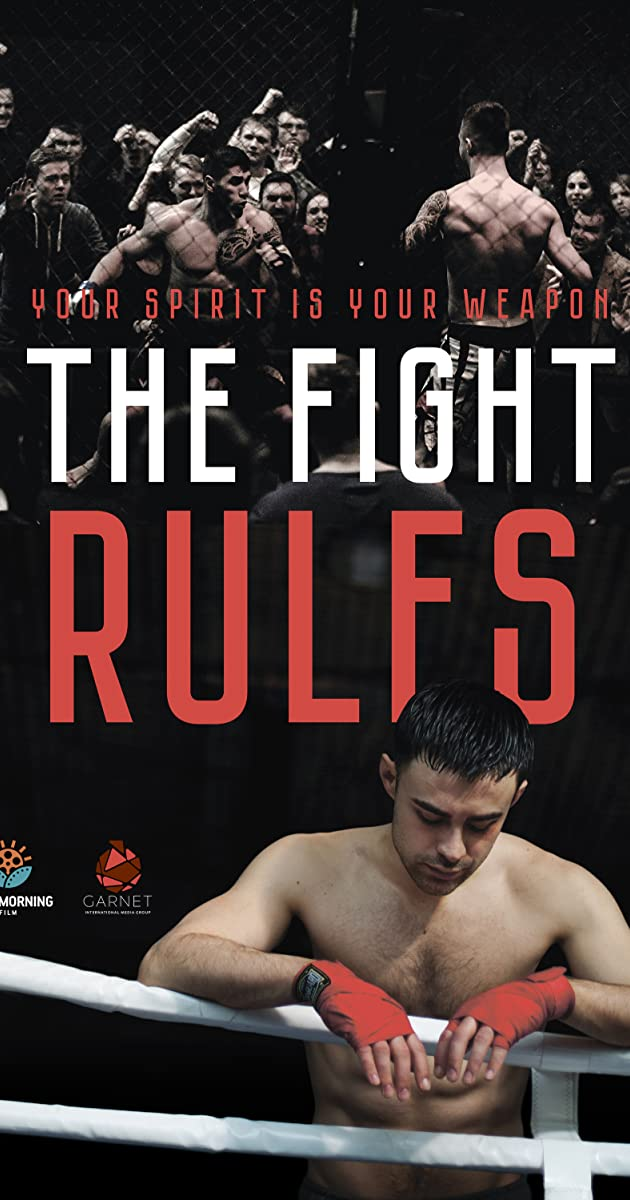 The Fight Rules download