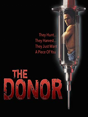 Where to stream The Donor