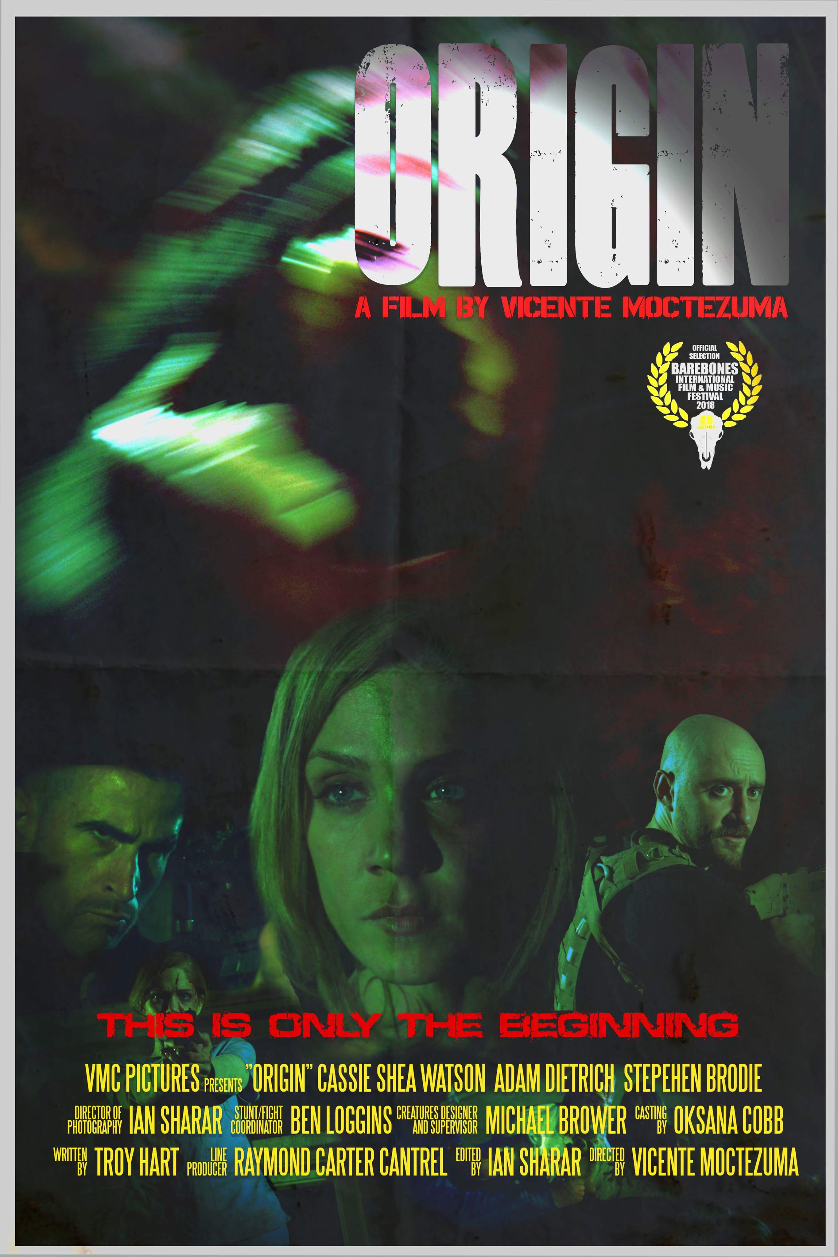 film streaming Origin