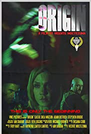 Origin Poster