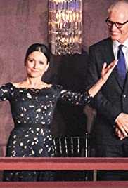 21st Annual Mark Twain Prize for American Humor celebrating: Julia Louis-Dreyfus Poster