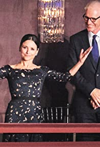 Primary photo for 21st Annual Mark Twain Prize for American Humor celebrating: Julia Louis-Dreyfus