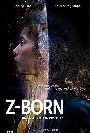 Z-Born Poster