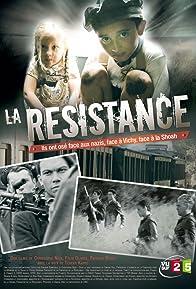 Primary photo for La résistance