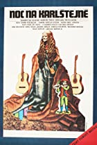A Night at Karlstein (1974) Poster
