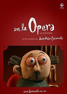 Best easy watching movies En la opera by [movie]