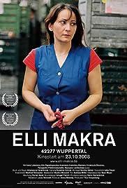 Elli Makra - 42277 Wuppertal Poster