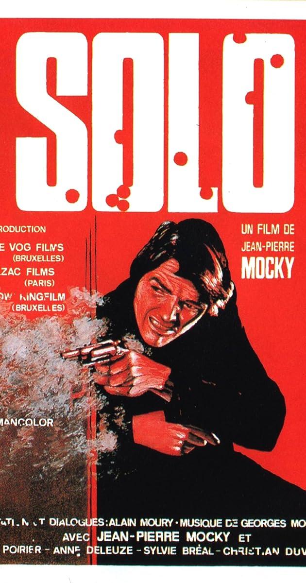 Solo 1970 Imdb