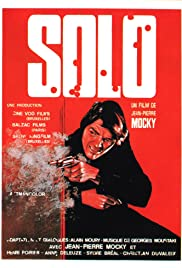 Solo (1970) Poster - Movie Forum, Cast, Reviews