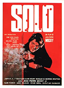 Hot movies dvd free download Solo by Jean-Pierre Mocky [480x272]