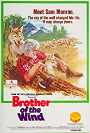 Brother of the Wind Poster