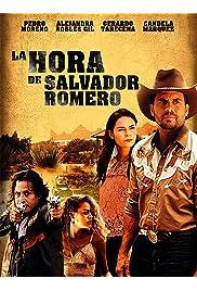 La Hora De Salvador Romero
