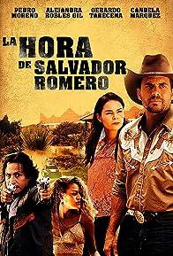 Primary photo for La Hora De Salvador Romero