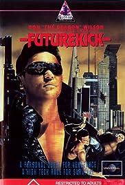 Future Kick Poster