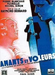 Google video movie downloads Amants et voleurs by [mov]
