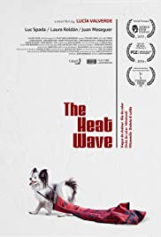 The Heat Wave Poster