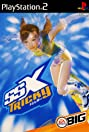 SSX Tricky (2001) Poster