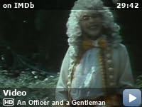 An Officer And A Gentleman 1982 Imdb