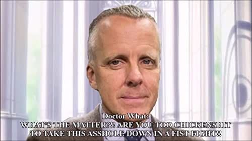 Ah My Goddess: Bad Goddess (DUB) Assault on Yggdrasil Brian Manley Screen Test