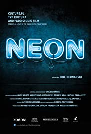 Neon Poster
