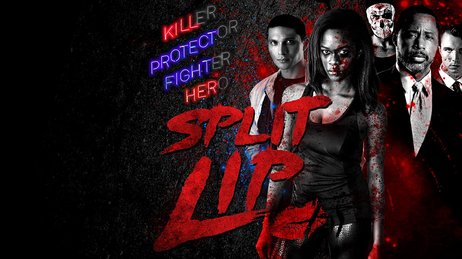 Split Lip (2019), film online subtitrat