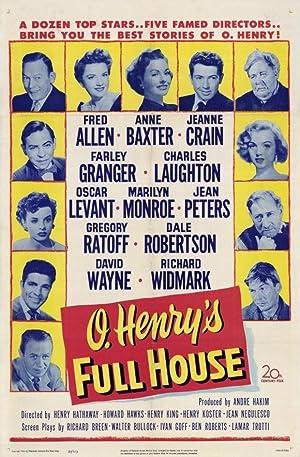 Where to stream O. Henry's Full House