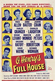 O. Henry's Full House (1952) 720p download