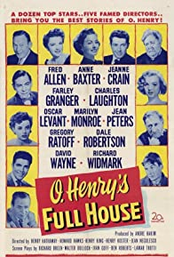 Primary photo for O. Henry's Full House