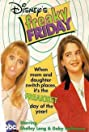 Freaky Friday (1995) Poster