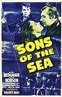 Atlantic Ferry (1941) Poster