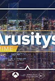 Arusitys Prime Poster