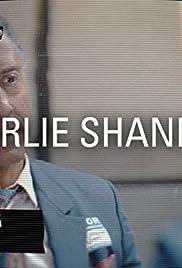 P.I. Charlie Shannon vs Eric Fisher 1996 Poster