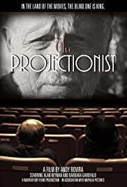 The Projectionist Poster