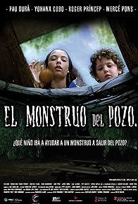 Primary photo for El monstruo del pozo