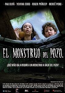 New movie trailers El monstruo del pozo [640x320]