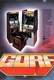 Gorf Poster