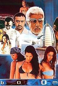 Boom (2003) Poster - Movie Forum, Cast, Reviews
