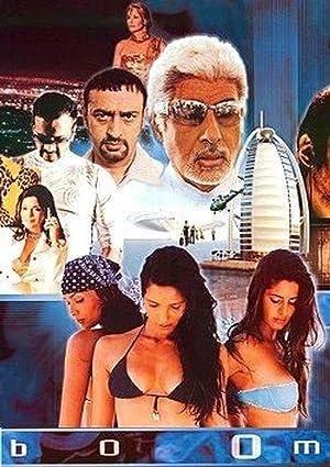 Kaizad Gustad Boom Movie