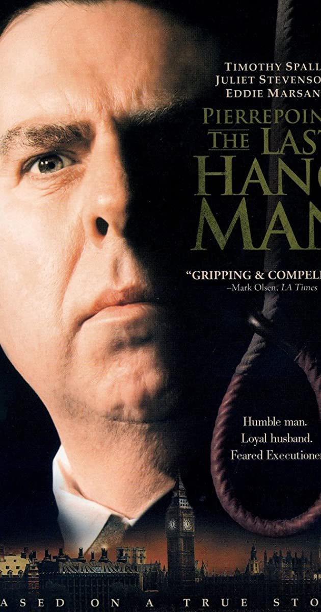Pierrepoint: The Last Hangman (2006)