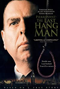 Primary photo for Pierrepoint: The Last Hangman